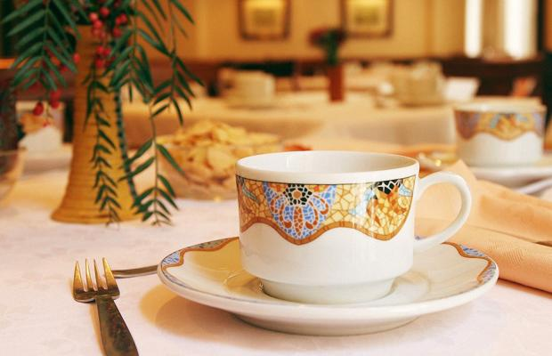 фото отеля Hotel Gaudi изображение №29