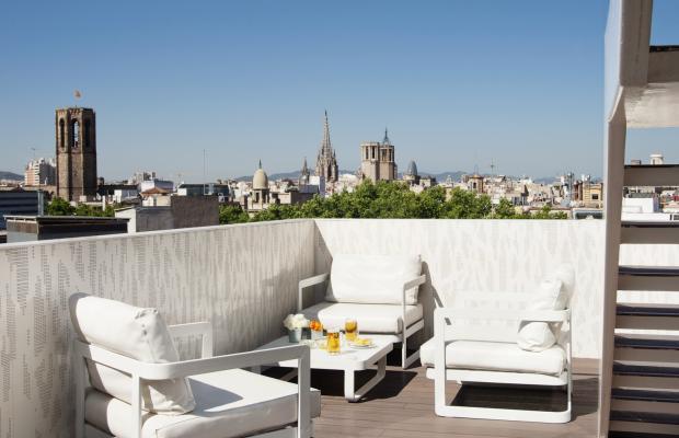 фотографии Hotel Gaudi изображение №12