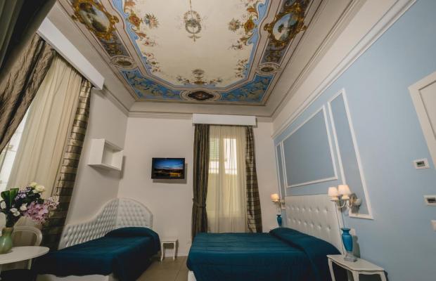 фотографии отеля LA CASA DI MORFEO изображение №19