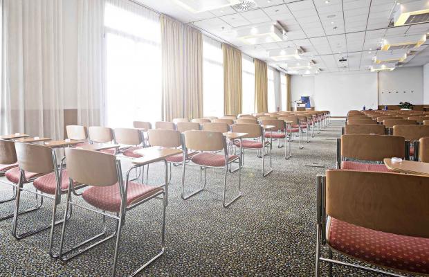 фото отеля Hotel Novotel Torino Corso Giulio Cesare изображение №29