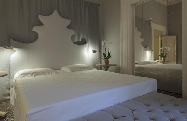фото отеля PALAZZO DI CAMUGLIANO изображение №21