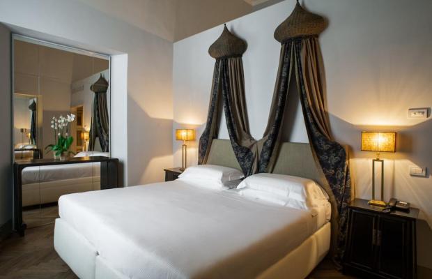 фото отеля PALAZZO DI CAMUGLIANO изображение №9