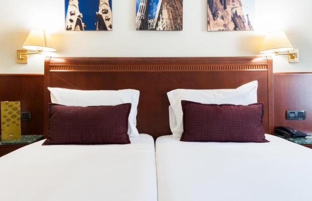 фотографии отеля Hotel Exe Mitre (ex. Eurostar Mitre) изображение №15
