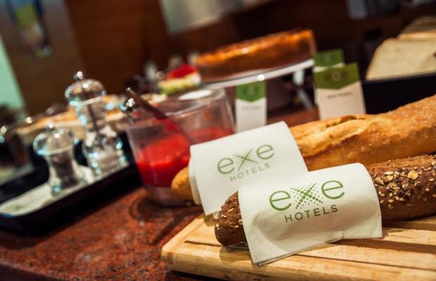 фотографии Hotel Exe Mitre (ex. Eurostar Mitre) изображение №8