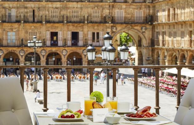 фотографии Petit Palace Las Torres Salamanca изображение №16