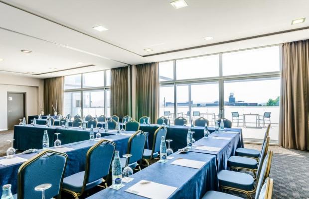 фото отеля Eurostars Executive изображение №5