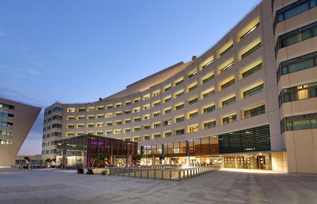 фото отеля Eurostars Grand Marina Hotel изображение №33