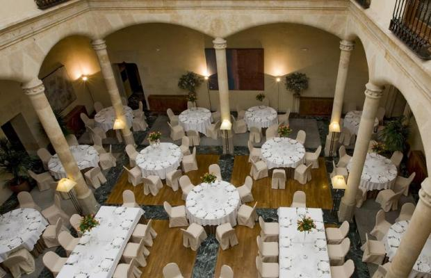 фото отеля NH Palacio Castellanos изображение №21