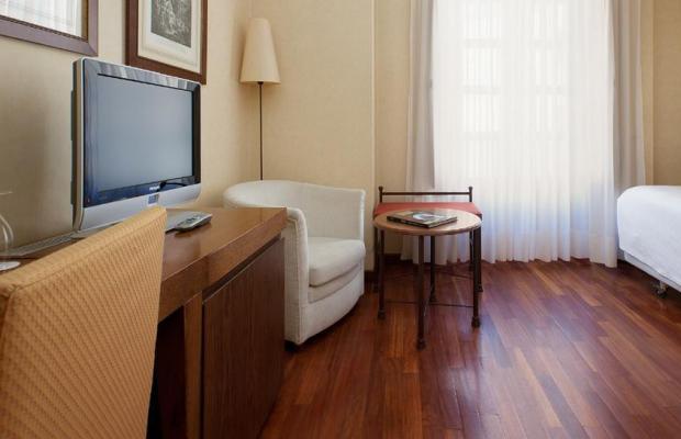 фотографии отеля NH Palacio Castellanos изображение №11