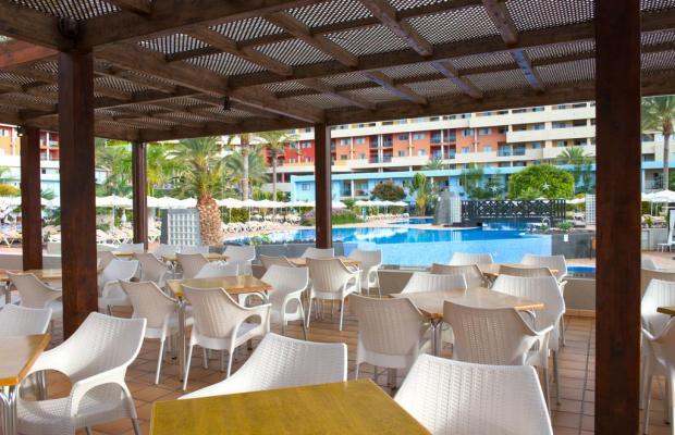 фотографии отеля Iberostar Playa Gaviotas Park изображение №3