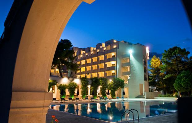 фотографии отеля Pizzomunno Vieste Palace Hotel изображение №67