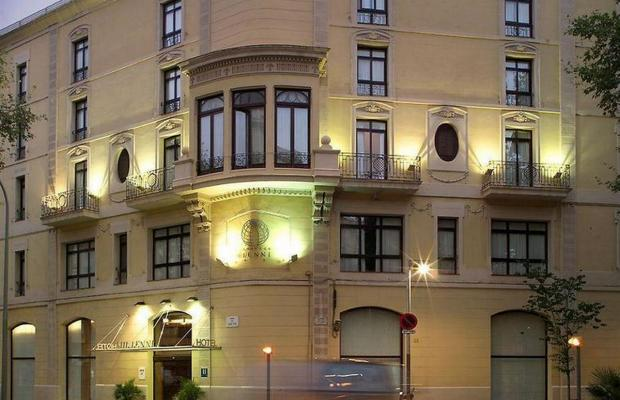 фото отеля Hotel Garbi Millenni изображение №17