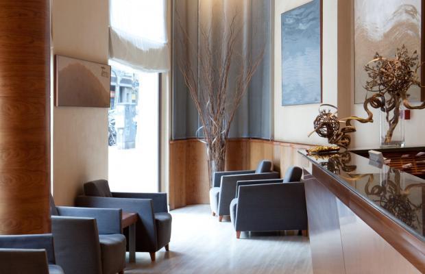 фотографии отеля Hotel Garbi Millenni изображение №3