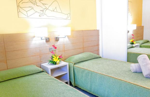фотографии отеля Hotel Riosol изображение №43