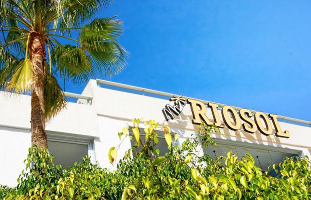 фотографии отеля Hotel Riosol изображение №7