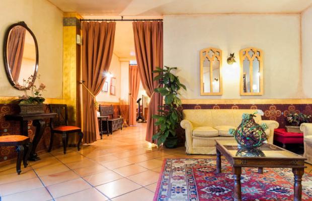фотографии отеля El Jardin de la Abadia изображение №43