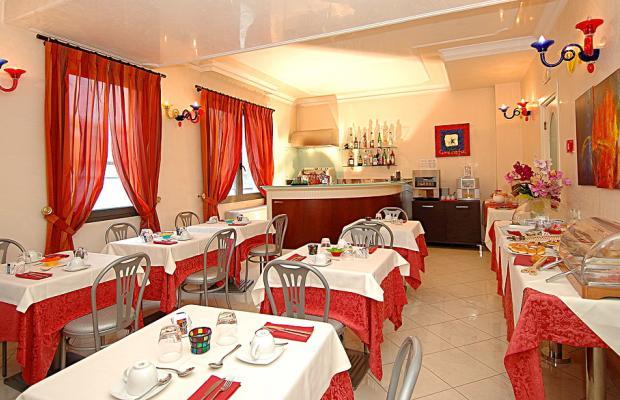 фотографии отеля Ambasciata изображение №15