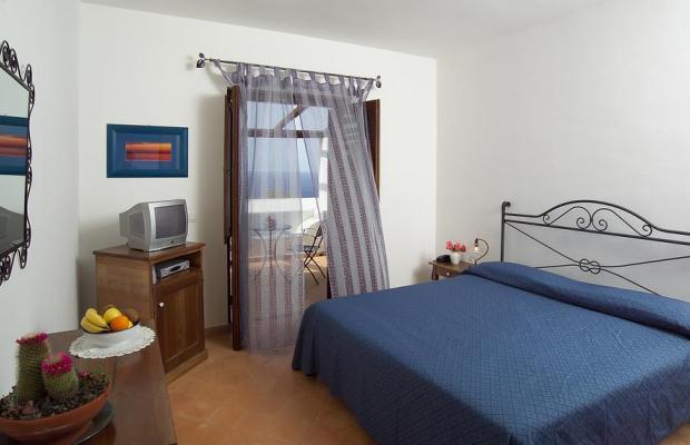 фотографии отеля Principe Di Salina изображение №15