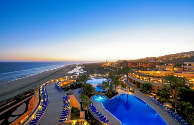 фото отеля Iberostar Playa Gaviotas изображение №29