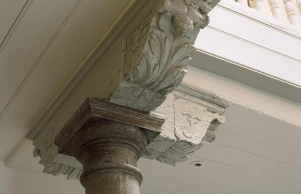 фотографии отеля Palacio de los Navas изображение №35
