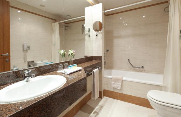 фотографии отеля Senator Barcelona Spa Hotel изображение №103