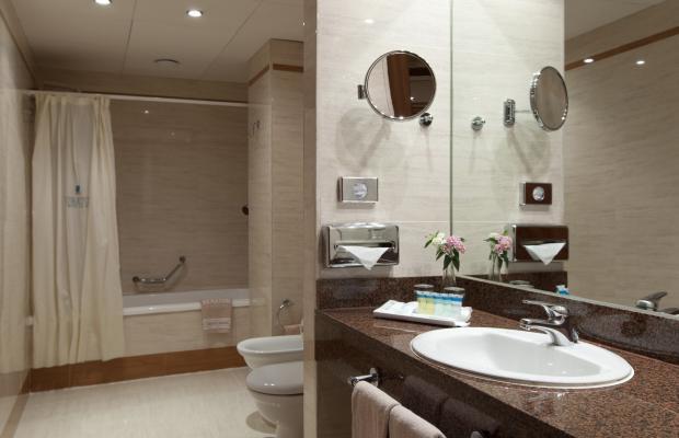 фото Senator Barcelona Spa Hotel изображение №102