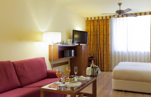 фото Senator Barcelona Spa Hotel изображение №90