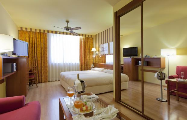 фото отеля Senator Barcelona Spa Hotel изображение №89