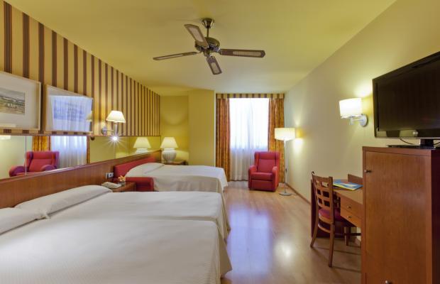 фото отеля Senator Barcelona Spa Hotel изображение №81