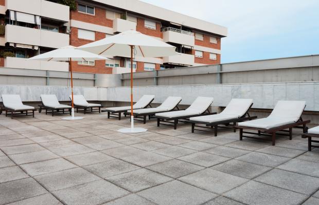 фотографии отеля Senator Barcelona Spa Hotel изображение №63
