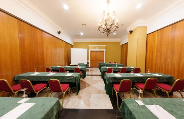 фотографии отеля Senator Barcelona Spa Hotel изображение №11