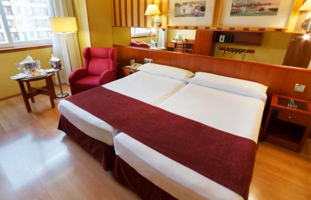 фото отеля Senator Barcelona Spa Hotel изображение №5