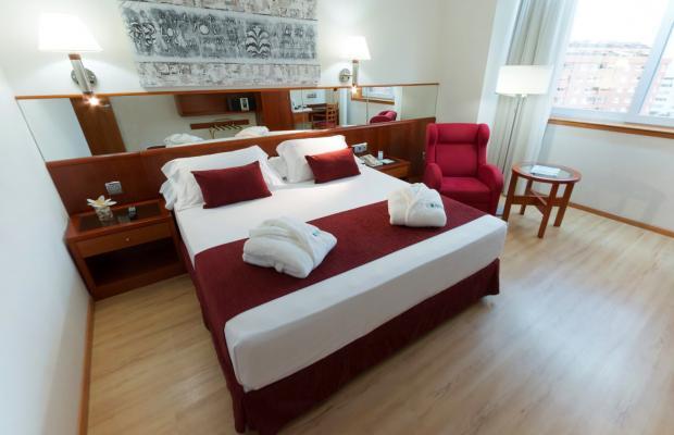 фото Senator Barcelona Spa Hotel изображение №2