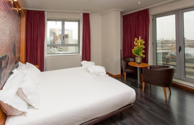 фото отеля Abba Sants изображение №5