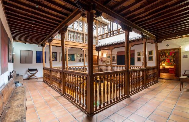 фото отеля Palacio de Santa Ines изображение №17