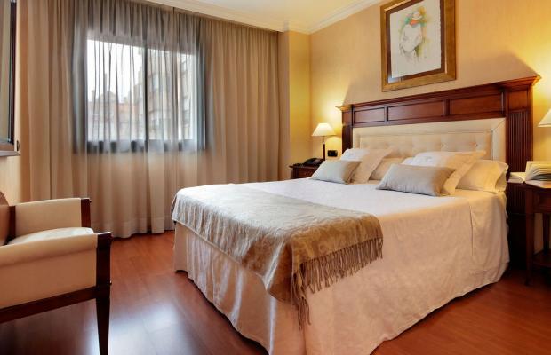 фото отеля Hispanos 7 Suiza изображение №17