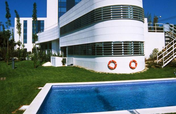 фото отеля HLG City Park Hotel Sant Just изображение №1