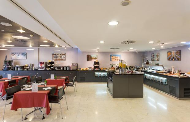 фотографии отеля Ayre Hotel Caspe (ex. Fiesta Hotel Caspe) изображение №23