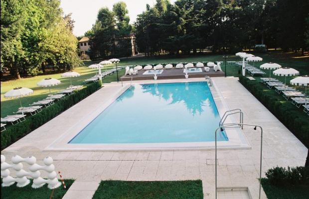 фотографии Park Hotel Villa Giustinian изображение №40