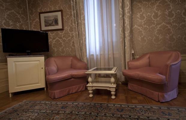 фотографии отеля Park Hotel Villa Giustinian изображение №27