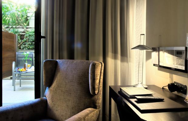 фотографии отеля Silken Gran Hotel Havana изображение №51