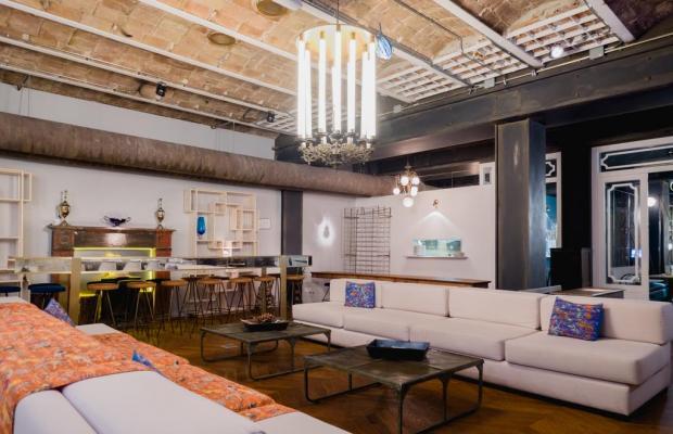 фото отеля Hostal Casa Gracia изображение №45
