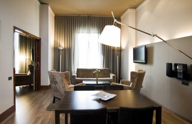 фото отеля Silken Gran Hotel Havana изображение №25