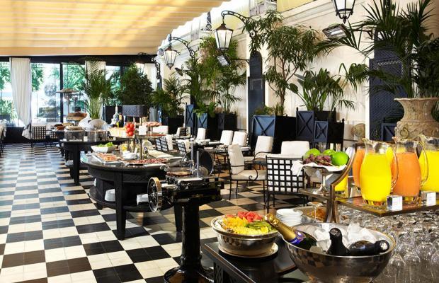 фотографии El Palace Hotel (ex. Ritz) изображение №104