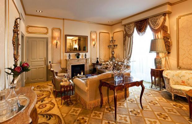 фотографии отеля El Palace Hotel (ex. Ritz) изображение №91