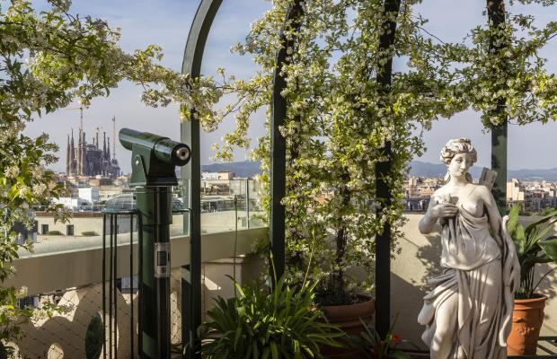 фото отеля El Palace Hotel (ex. Ritz) изображение №69