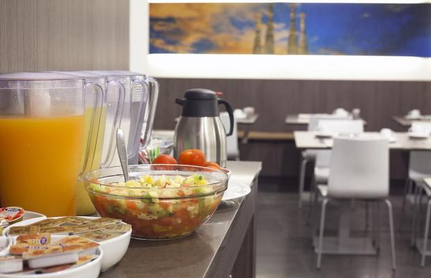 фотографии отеля Laumon изображение №11