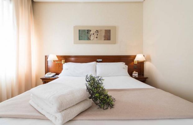 фотографии отеля Sercotel Felipe IV Hotel изображение №11