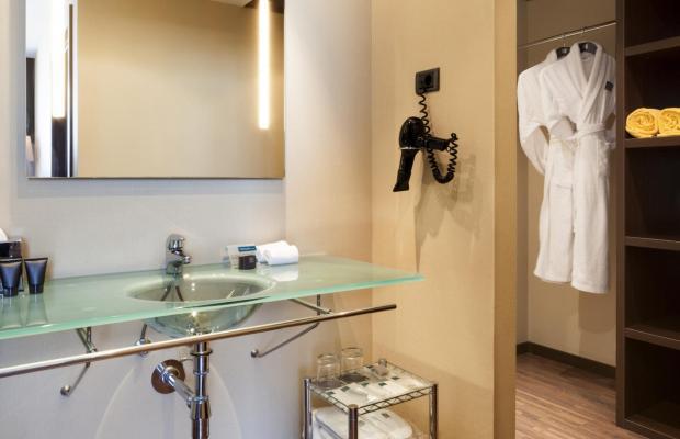 фотографии отеля AC Hotel Barcelona Forum изображение №27