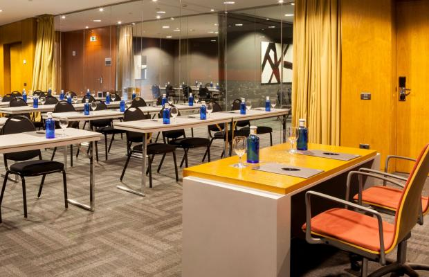 фото AC Hotel Barcelona Forum изображение №26